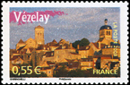 La France à voir N°11 - Vézelay