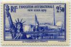 Exposition internationale - New-York 1939
