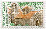 Unesco - Kotor, Eglise Sainte Marie, Yougoslavie